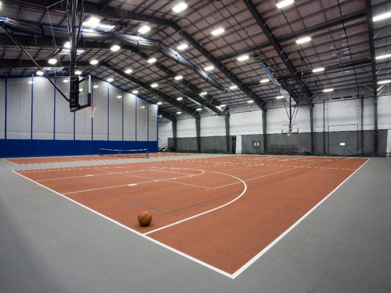 Athletic Facilities portfolio category image