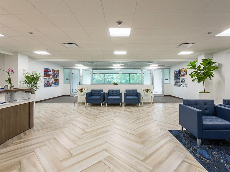 Office & Medical portfolio category image